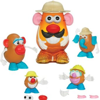Apprendre en s'amusant avec Monsieur Patate  Apprendre en s'amusant avec Monsieur Patate  Apprendre en s'amusant avec Monsieur Patate  Apprendre en s'amusant avec Monsieur Patate  Apprendre en s'amusant avec Monsieur Patate