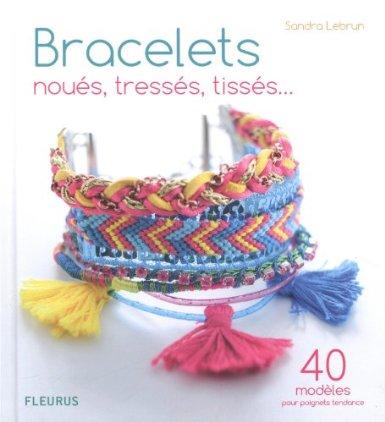 Découverte de la semaine : Jolis bracelets DIY  Découverte de la semaine : Jolis bracelets DIY  Découverte de la semaine : Jolis bracelets DIY