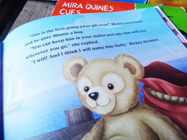 Mes lectures de petite fille