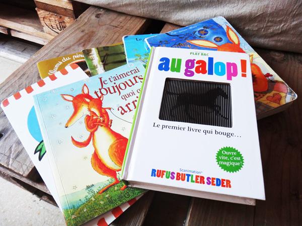 Initiation aux langues avec les livres