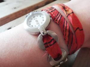 Des jolies montres (tuto)
