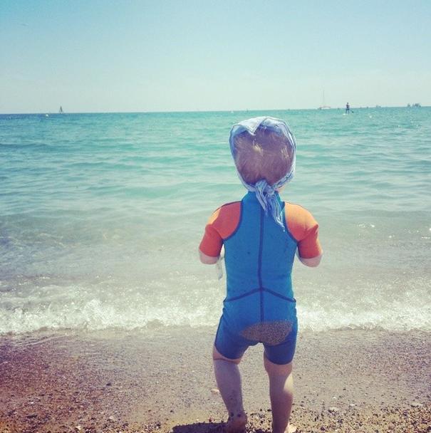 Prêt pour la plage ! Les indispensables  Prêt pour la plage ! Les indispensables