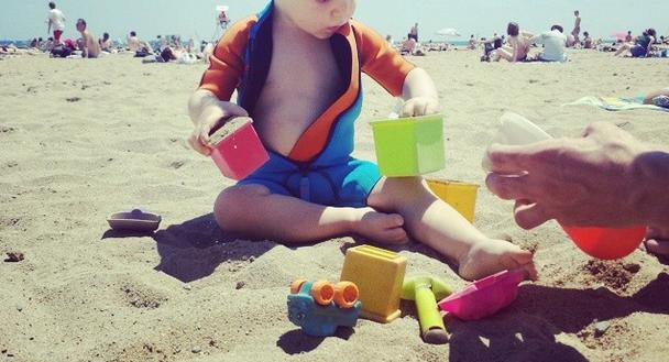 Prêt pour la plage ! Les indispensables