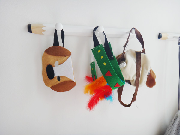 Idées de rangement pour les jouets et les vêtements de bébé