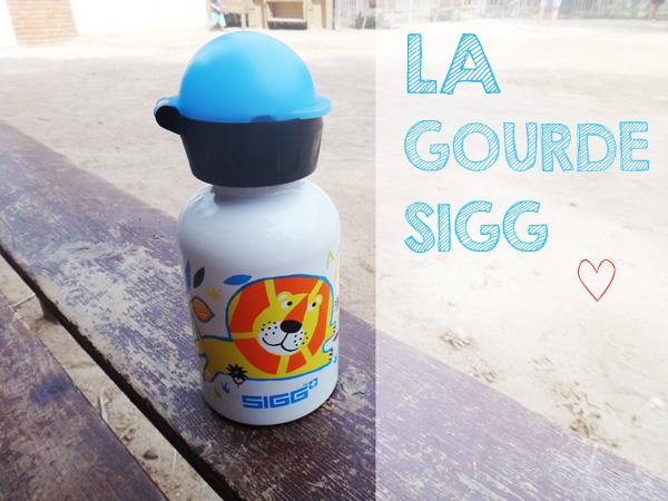 La gourde Sigg (Concours)