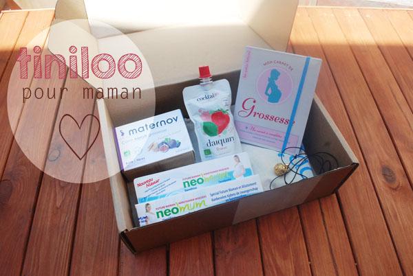 Tiniloo pour les futures mamans