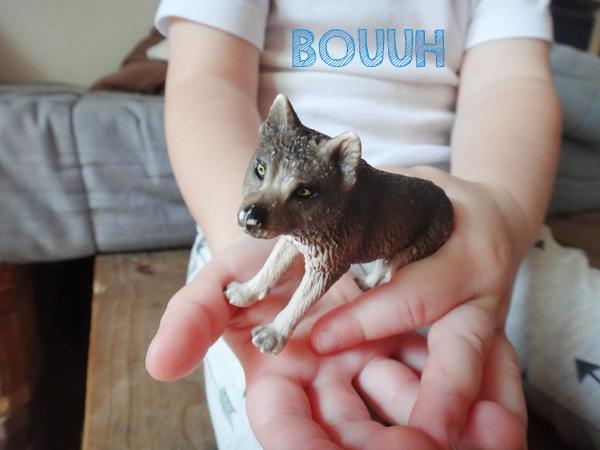 """""""A peur du loup"""" : ou comment aider bébé à gérer ses peurs  """"A peur du loup"""" : ou comment aider bébé à gérer ses peurs  """"A peur du loup"""" : ou comment aider bébé à gérer ses peurs  """"A peur du loup"""" : ou comment aider bébé à gérer ses peurs"""