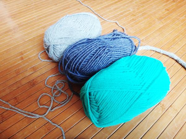 Se mettre au tricotin