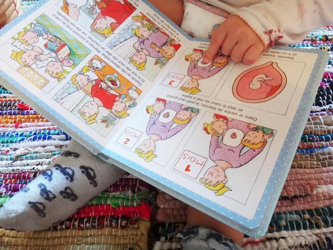 Préparer l'ainé à la venue du bébé  Préparer l'ainé à la venue du bébé  Préparer l'ainé à la venue du bébé