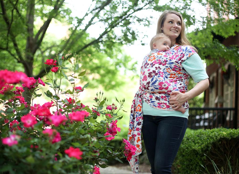 Porter son bébé  avec la boba wrap  Porter son bébé  avec la boba wrap  Porter son bébé  avec la boba wrap  Porter son bébé  avec la boba wrap