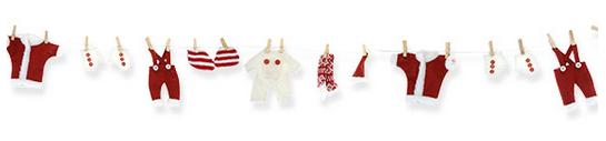 La liste de jouets pour le père Noël !