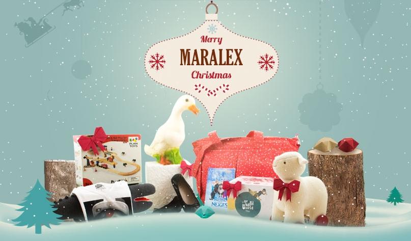 Découverte et bons plans Maralex !
