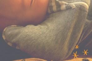 Les premières petites nuits de bébé Luciole