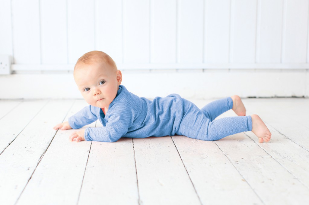 découverte Mérino bébé (concours)