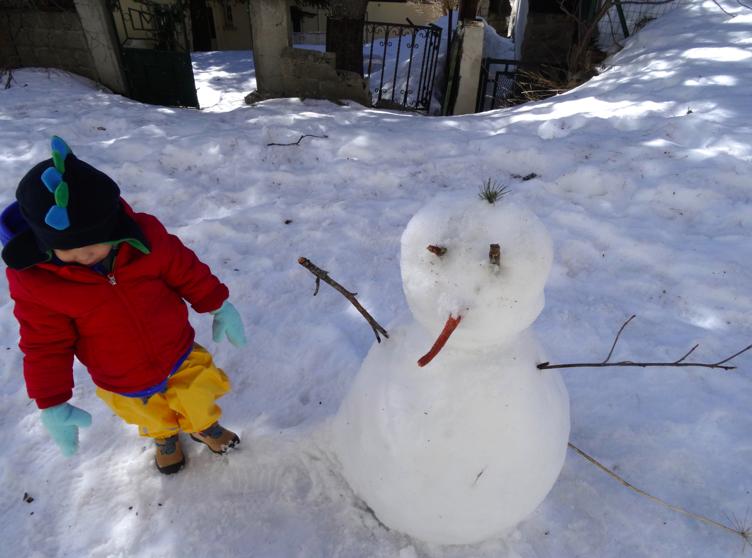 Nos vacances à la neige avec des tout petits  Nos vacances à la neige avec des tout petits  Nos vacances à la neige avec des tout petits  Nos vacances à la neige avec des tout petits