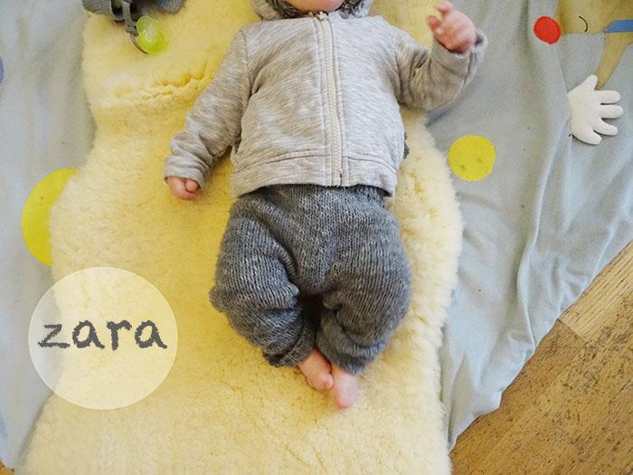 Les petites tenues de bebe luciole