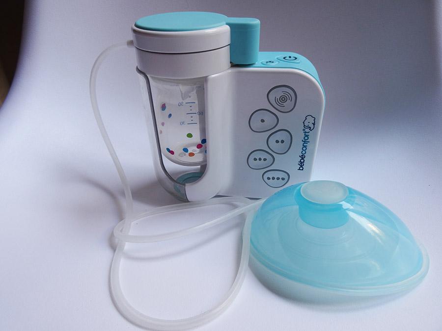Le tire lait électrique natural comfort de bébé confort