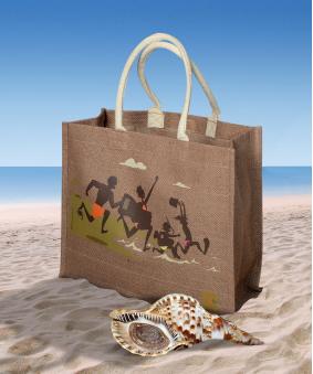 Le parfait sac de plage avec Rigolobo (concours)