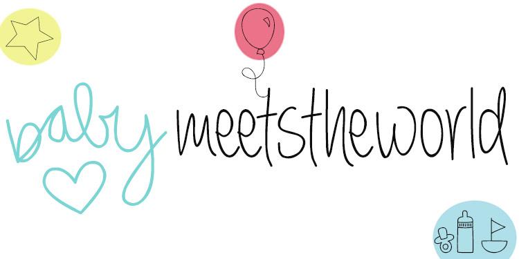 Babymeetstheworld – Blog maman - Blog de maman, couture et déco !