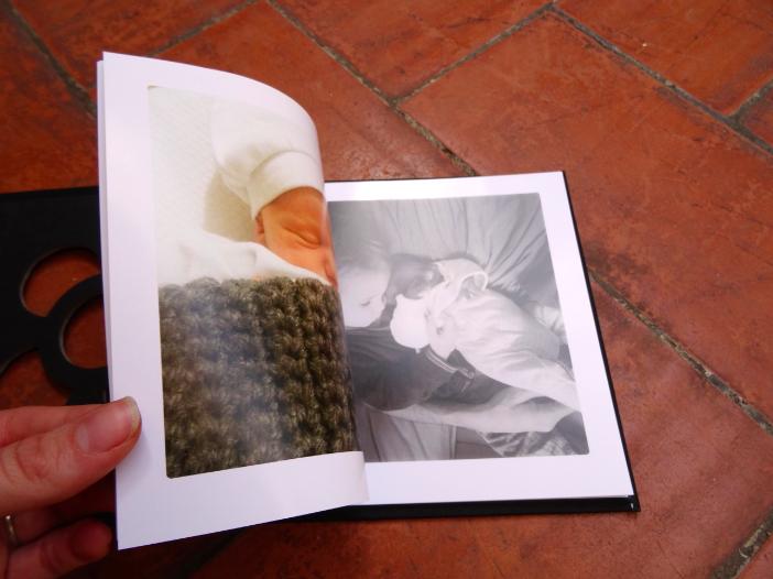 Livre photo avec Imprify