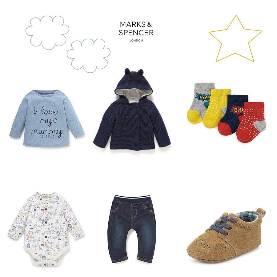 Ma selection shopping pour cet automne/hiver