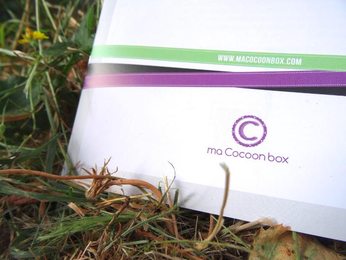 Macocoonbox pour bébé luciole