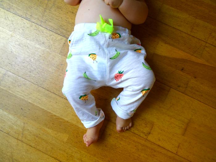 Habiller son bébé garçon dans le rayon des filles  Habiller son bébé garçon dans le rayon des filles