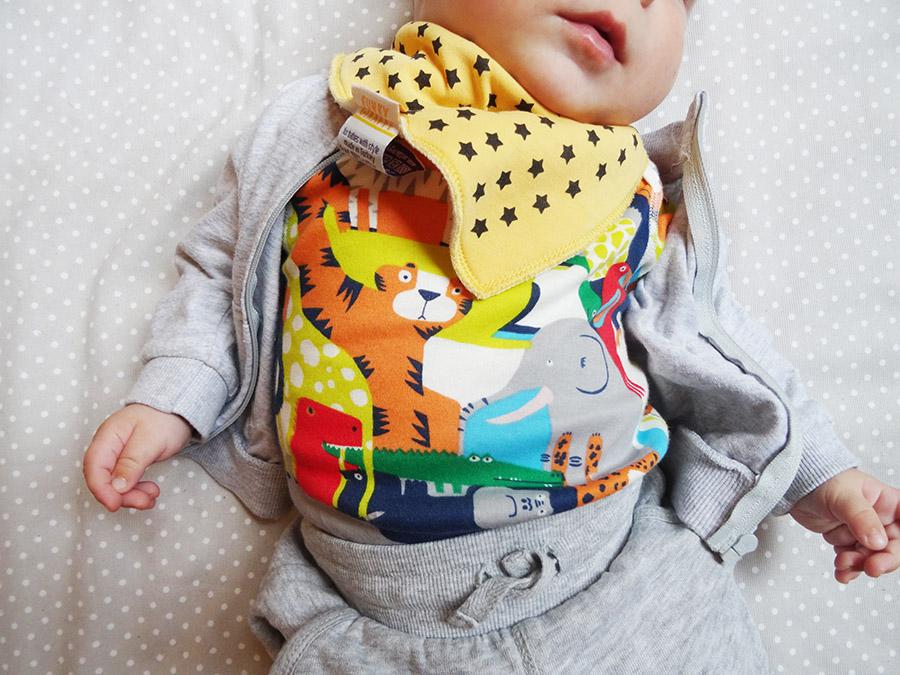 3 ans du blog avec Funky giraffe !
