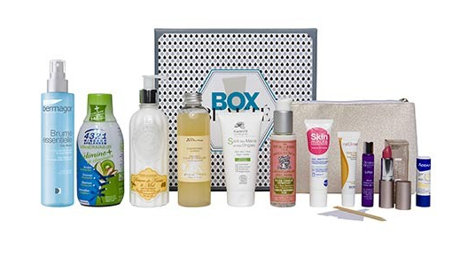 Myfamily Box de la boutique Marie Claire