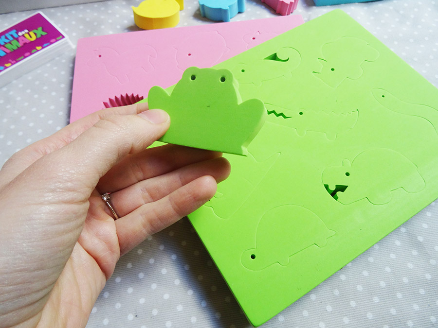 Idées cadeaux : Mon kit des animaux