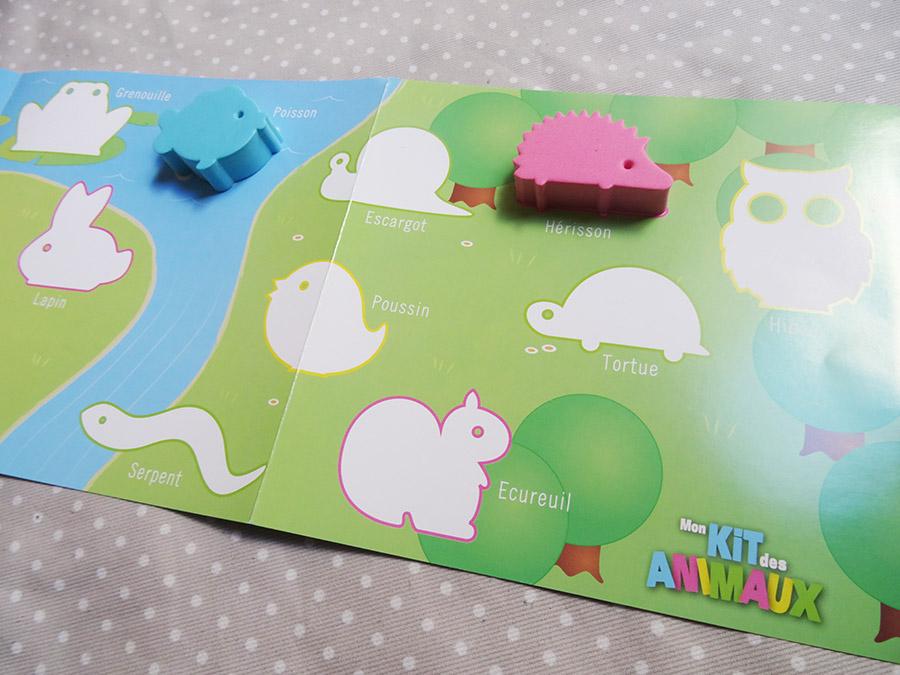 Idées cadeaux : Mon kit des animaux  Idées cadeaux : Mon kit des animaux  Idées cadeaux : Mon kit des animaux