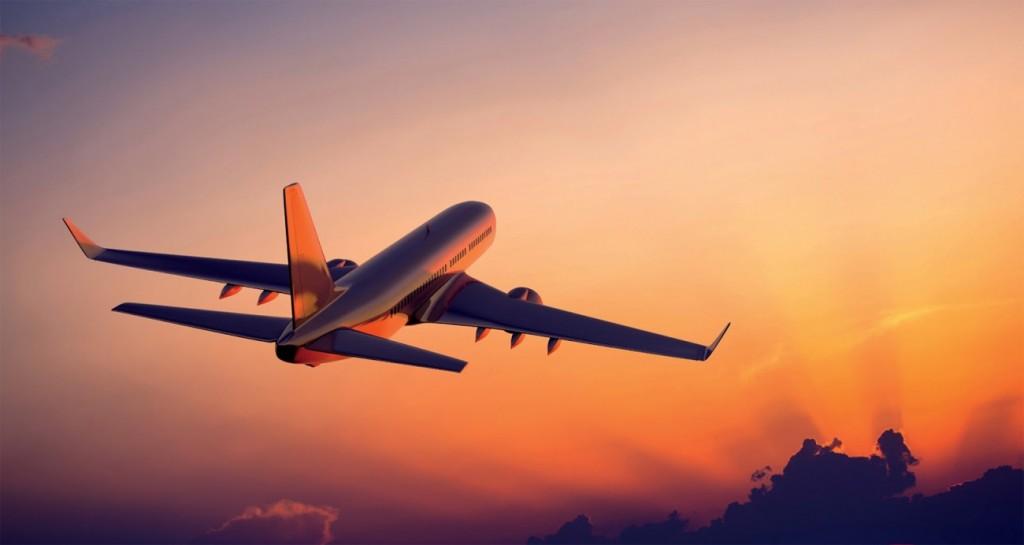 L'angoisse de l'avion