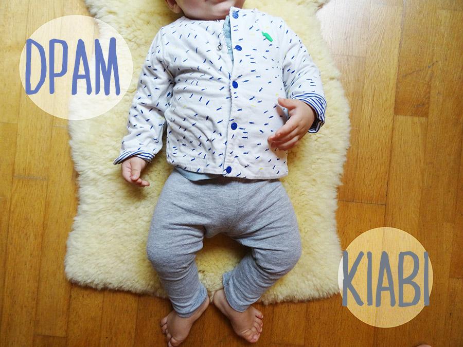 Les petites tenues de rentrée de bebe luciole  Les petites tenues de rentrée de bebe luciole