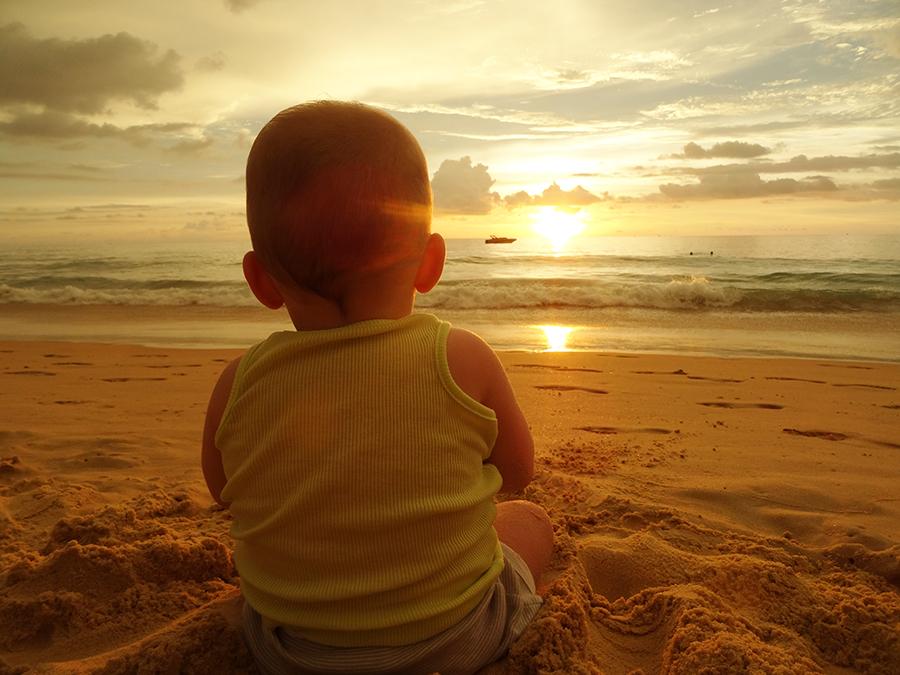 10 jours à Phuket avec bébés