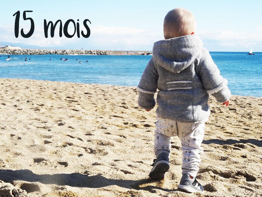 15 mois !