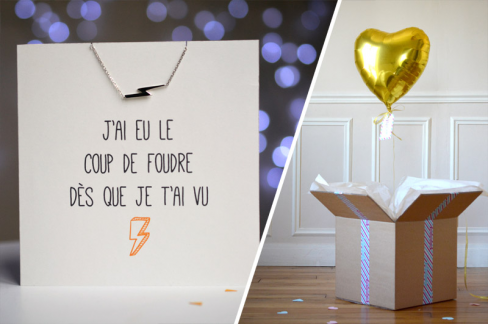 Ma wish list de Saint Valentin