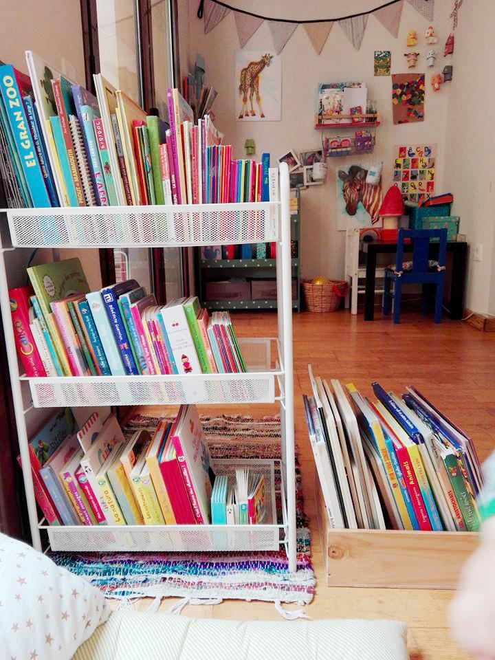 Dans la bibliothèque de Mister A - Tintamarre et Charivari