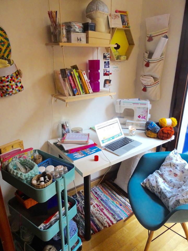 des id es pour le mur de la salle de jeu vous m 39 aidez d co babymeetstheworld blog. Black Bedroom Furniture Sets. Home Design Ideas
