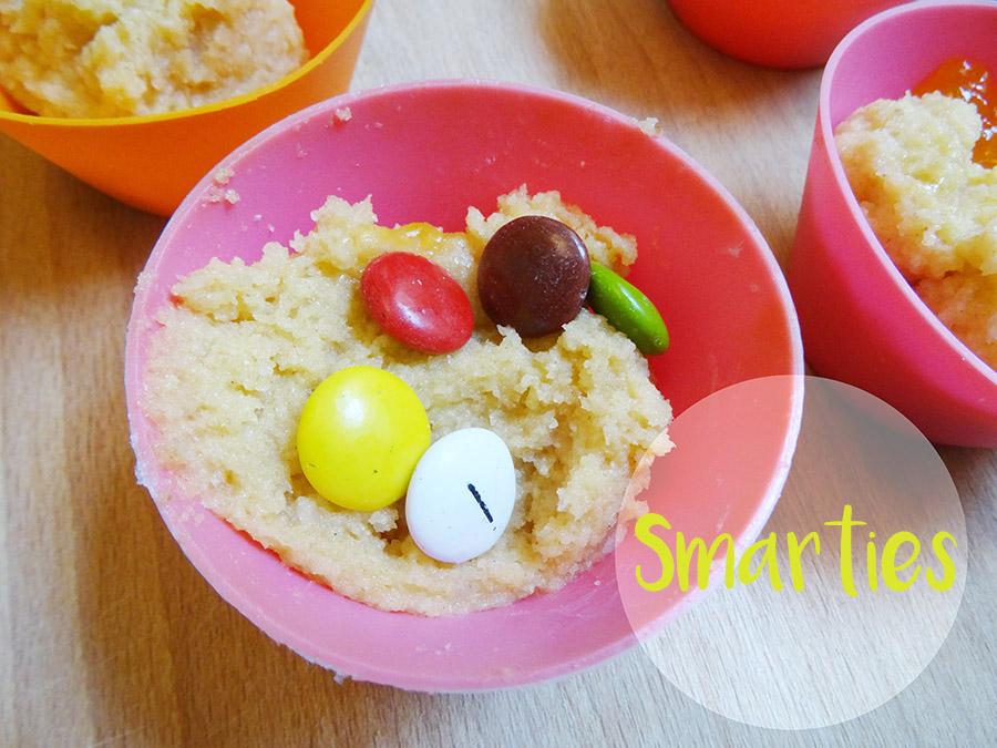 Les muffins coco abricot et céréales Good Goût