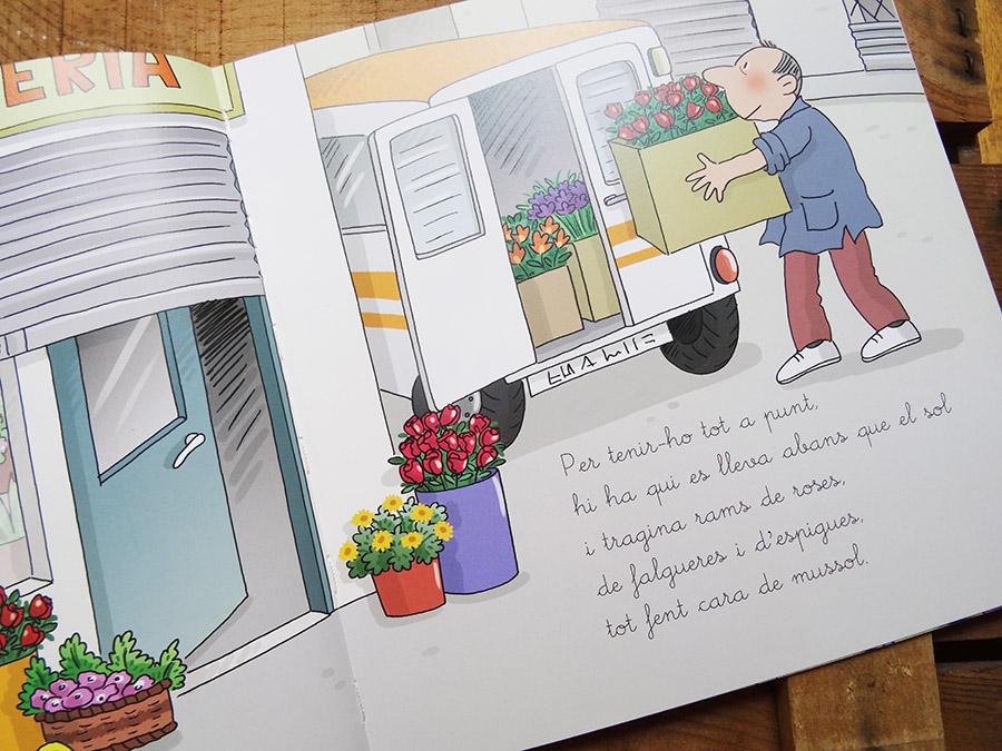 La sant Jordi et découverte des livres tête de mule & cie  La sant Jordi et découverte des livres tête de mule & cie  La sant Jordi et découverte des livres tête de mule & cie  La sant Jordi et découverte des livres tête de mule & cie
