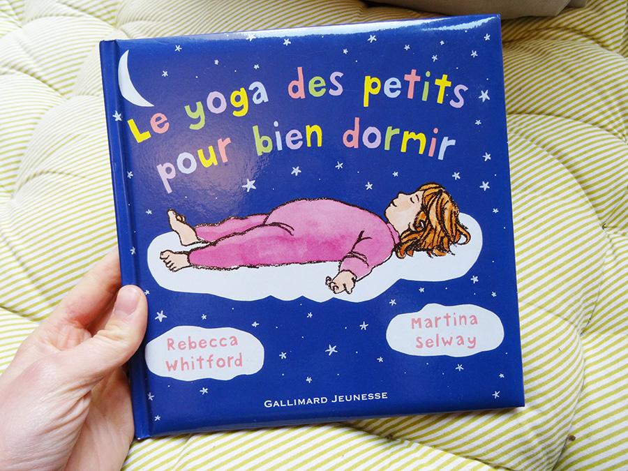 Le yoga pour les petits