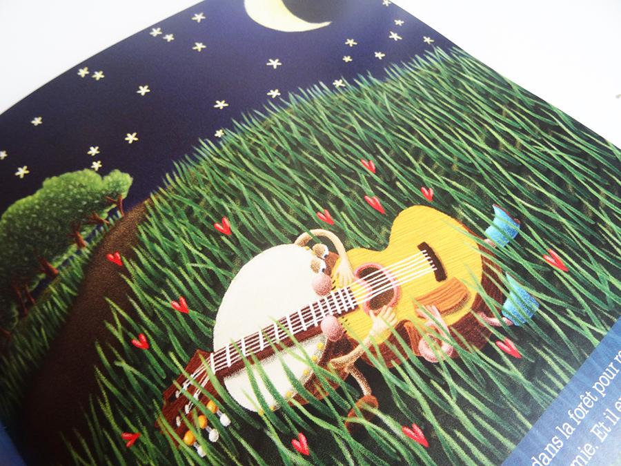 Le conte musical Léon l'accordéon (concours)  Le conte musical Léon l'accordéon (concours)  Le conte musical Léon l'accordéon (concours)  Le conte musical Léon l'accordéon (concours)