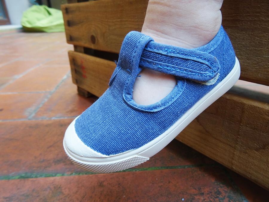 Nos petites chaussures pour l'été  Nos petites chaussures pour l'été