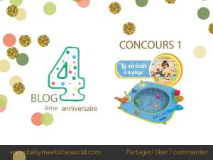 4 ans du blog avec Corine de Farme
