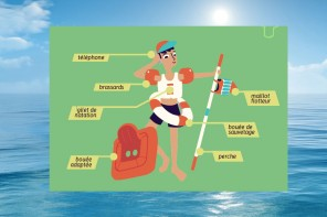 Pour plus de sécurité pour les baignades de cet été