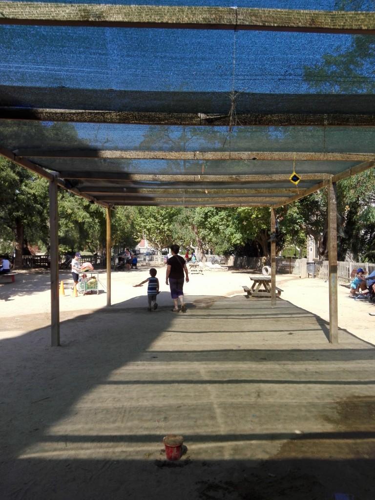 Activité à Barcelone : La ludoteca de la cuitadella