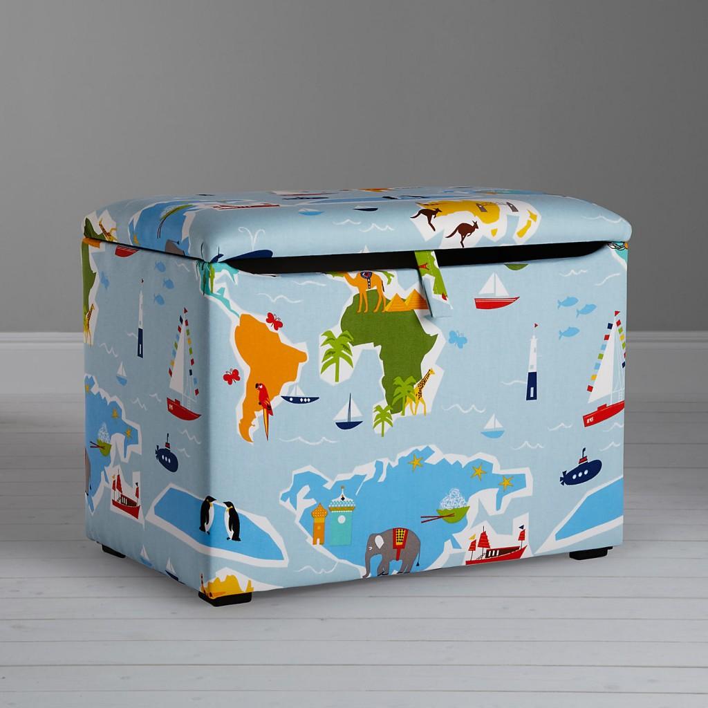 Des accessoires pour globe-trotter