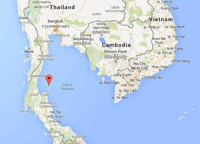 Vacances à petit budget en Thaïlande avec les enfants