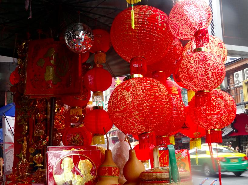 3 ème jour à Bangkok : China Town et tuk tuk  3 ème jour à Bangkok : China Town et tuk tuk  3 ème jour à Bangkok : China Town et tuk tuk