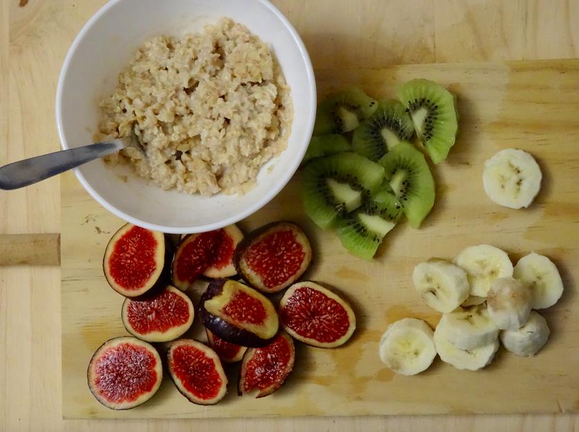 Idées de petits déjeuners healthy et peu caloriques